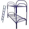 Кровати металлические для лагерей