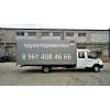 Перевозка мебели из Екатеринбурга по РФ