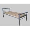 Железные кровати, кровати металлические для дачи