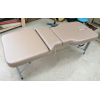 Массажные столы: замена наполнителя, перетяжка