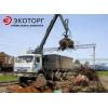 Вывоз металлолома и прием лома, демонтаж лома в Москве и МО