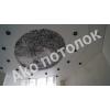 Натяжные потолки глянцевые в Омске