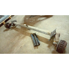 Ремонт и изготовление резино-жгутовых и рессорных осей легковых прицепов