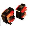 Трансформатор SE выходной МЗЛК-67 4.6 кОм для лампы 300B пара